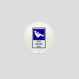Zipfl Parking Mini Button