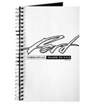 Ford Journal