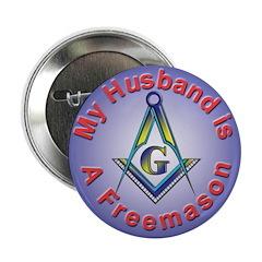 Masons Wife Button