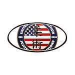 USCJO Logo Patch