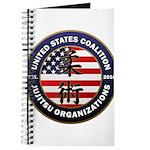 USCJO Logo Journal