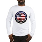 USCJO Logo Long Sleeve T-Shirt