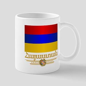 Armenian Pride Mugs
