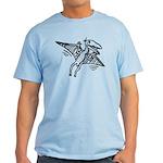 Pterodactyl Light T-Shirt