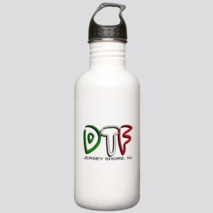 Jersey Shore DTF 1 Stainless Water Bottle 1.0L