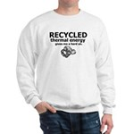 Thermal Energy - Sweatshirt