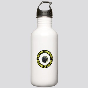 BEST DOG EVER Stainless Water Bottle 1.0L