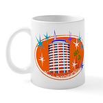 Capitol Records Mugs