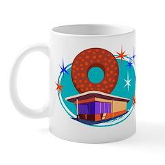 Randy's Donuts Mugs