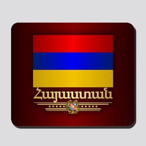 Armenian Pride Mousepad
