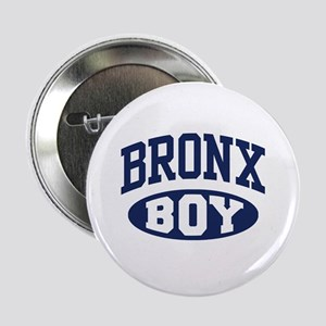 Bronx Boy Button