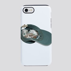 Panhanding071009 iPhone 7 Tough Case