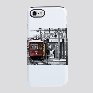 Riverfront Run iPhone 7 Tough Case