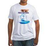 I Believe In God & Science T-Shirt