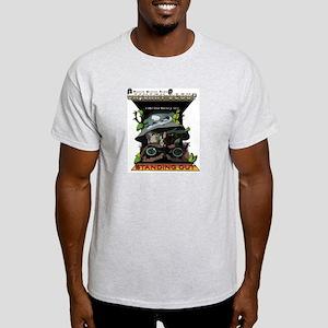 Cav Scout - Standing Out Light T-Shirt