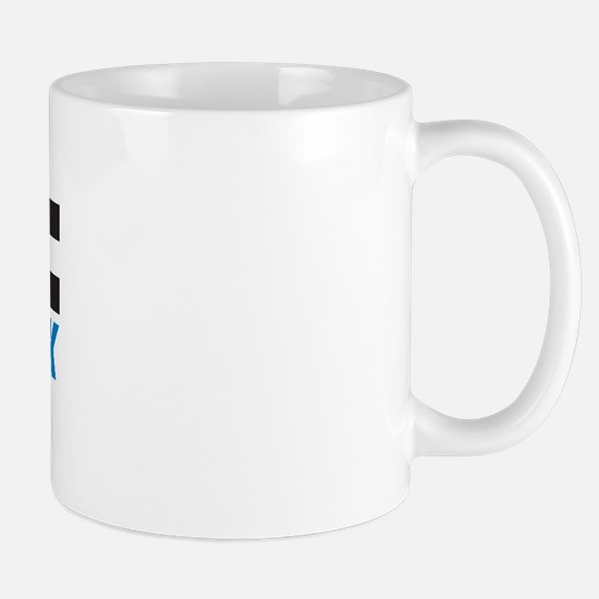 The Mac Attack mug