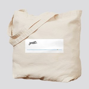To the Bumper Tote Bag