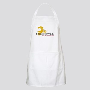 Freestyle Motocross- I can fly BBQ Apron