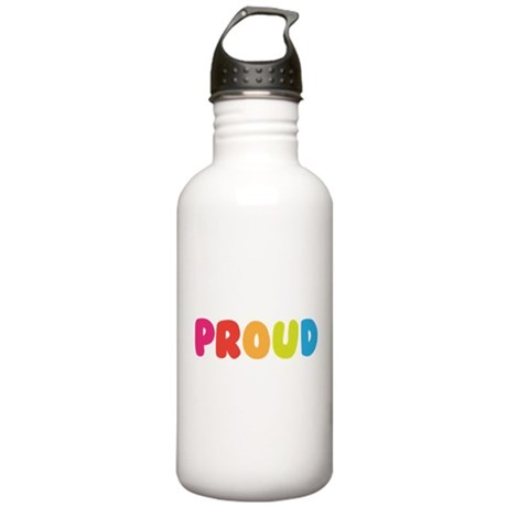 Proud Stainless Water Bottle 1.0L