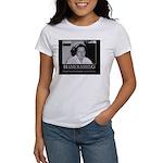 Infection Control Humor 02 Women's T-Shirt