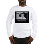 Infection Control Humor 02 Long Sleeve T-Shirt