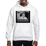 Infection Control Humor 02 Hooded Sweatshirt