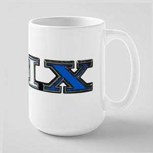AMX Large Mug