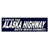 Alaska highway Single