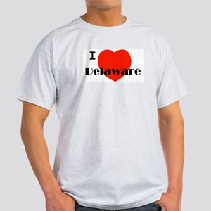 I love Delaware! Light T-Shirt
