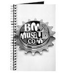 BMXMUSEUM freewheel LOGO Journal