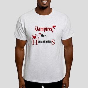 Vampire Rush Light T-Shirt