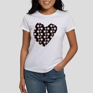 Love Fireworks Women's T-Shirt