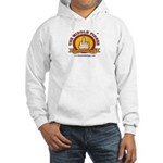 The Middle Finger Hooded Sweatshirt