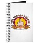 The Middle Finger Journal