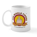 The Middle Finger Mug