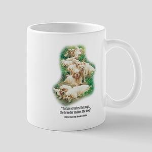 cascade Mugs
