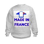 Made In France Kids Sweatshirt