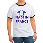Made In France Ringer T
