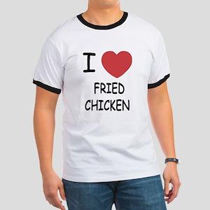 I heart fried chicken Ringer T
