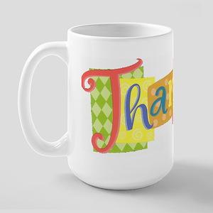 Cool Stuff Large Mug