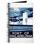 Port Of Philadelphia Journal