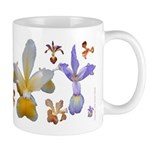 Spuria Iris Mug