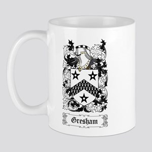 Gresham Mug