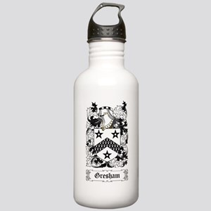 Gresham Stainless Water Bottle 1.0L