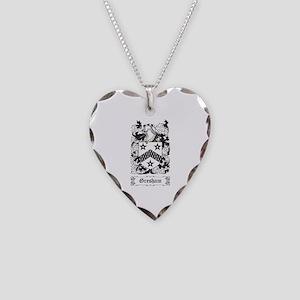 Gresham Necklace Heart Charm