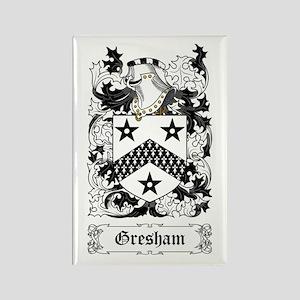 Gresham Rectangle Magnet
