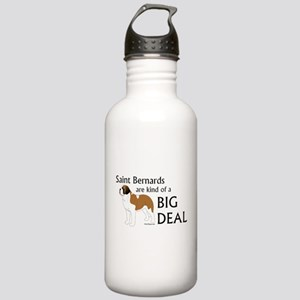Saints are a Big Deal Stainless Water Bottle 1.0L