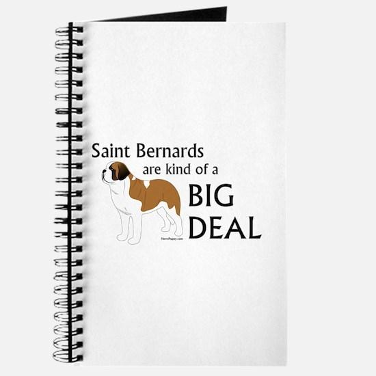 Saints are a Big Deal Journal