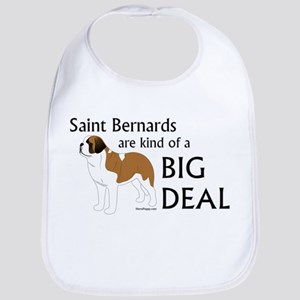 Saints are a Big Deal Bib