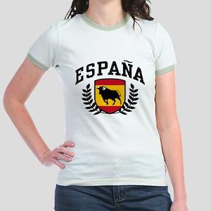 Espana Jr. Ringer T-Shirt